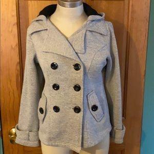 Sebby coat